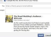 Facebook intègre bouton Envoyer