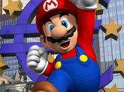 Super Mario, prochain patron
