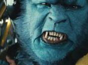 Interview Nicholas Hoult Fauve dans X-Men Commencement