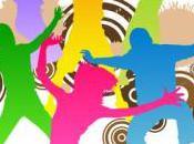 Colonie vacances Danse