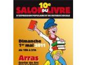 Remise Prix Jean Amila-Meckert littérature d'expression populaire critique sociale 2011
