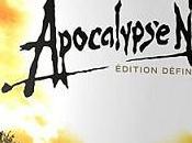 Apocalypse Blu-Ray
