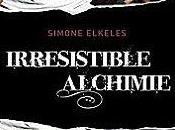 Irrésistible alchimie Simone Elkeles