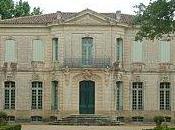 Château l'engarran Languedoc Roussillon