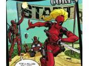 Deadpool Corps arrive pour sauver l'univers