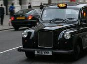 Vodafone permet payer taxis Londoniens