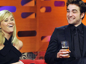 pics Reese Witherspoon Robert Pattinson Graham Norton Show