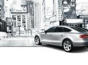 prodigies Audi