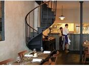 Septime, Grand Restaurant