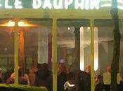 Diner gourmand Dauphin