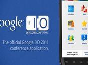 L'application Google 2011 désormais l'Android Market