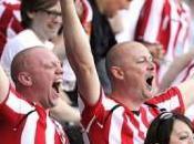Sunderland Zenden dans l'attente