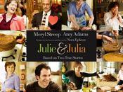 Julie julia, blogueuse cuisine