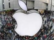 Apple marque plus puissante monde