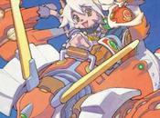date pour Solatorobo Hunter