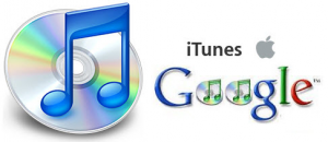 Google propose service d'offre musicale