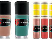 M.A.C Cosmetics, collection Surf Baby