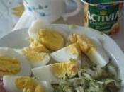 Salade courgettes crues Lynou