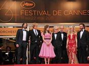 Festival Cannes: Minuit Paris monte marches