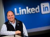 Linkedin: second grand réseau social entrer bourse