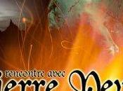 "Pierre PEVEL invité ""L'Orange Bleue"""