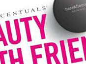 Beauty With Friends Bare Escentuals concours)
