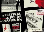 Sang Noir, Festival Polar Perpignan