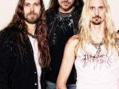 Hammerfall, Infected record