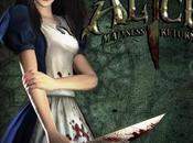 [Preview] Alice Madness Returns, folie