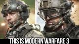 totale pour Modern Warfare [MAJ]