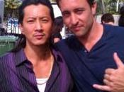 Alex O'Loughlin parle season final d'Hawaii five-0 Spoilers!