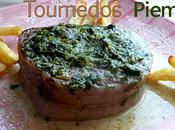 Tournedos Piemontais