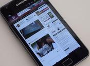 Test Samsung Galaxy