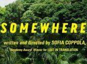 Sortie jour: Somewhere disponible Blu-Ray