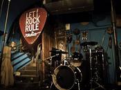 Session Live ROCK RULE Radio photos concert
