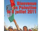 Bienvenue Palestine