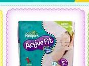 Pampers Couches lingettes vente privée