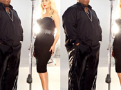 NOUVELLE CHANSON CHRISTINA AGUILERA feat. CEE-LO GREEN NASTY