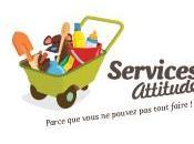 Services Attitude, site