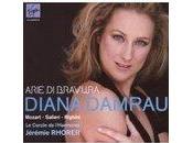 Diana Damrau sacré tempérament