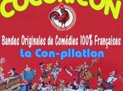 Cocoricon: Comédies Françaises