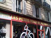 petits vélos Maurice