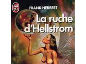 Ruche d'Hellstrom