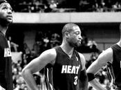 Playoff Chris Bosh donne l'avantage Heat