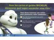 Jouez avec Michelin Travel Facebook