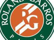 Paris surfe Rolland Garros