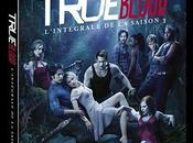True Blood saison Blu-ray Juin