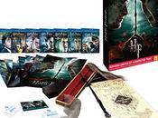 [FNAC] Coffret pré-réservation Harry Potter reliques mort