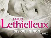 oui, Ninon Maud Lethielleux