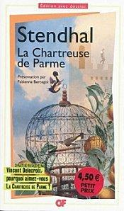 chartreuse Parme Stendhal